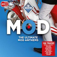 V/A: Mod – The Collection