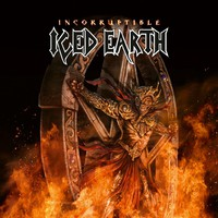 Iced Earth: Incorruptible