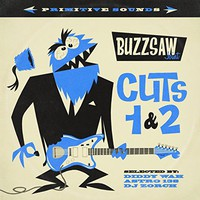 V/A: Buzzsaw Joint 1+2