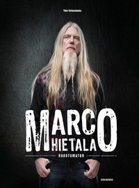Kangasluoma, Timo: Marco Hietala – ruostumaton