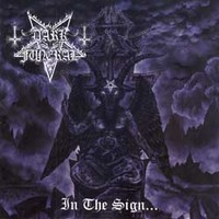 Dark Funeral: In the sign...