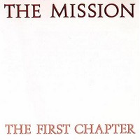 Mission: First Chapter