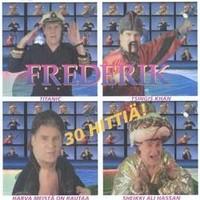 Frederik: 30 hittiä