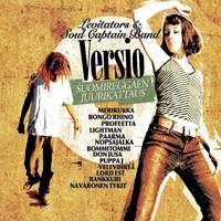 Soul Captain Band: Versio -Suomireggaen juurikattaus-