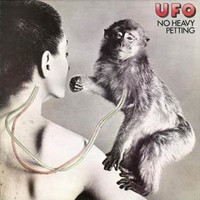 UFO: No heavy petting