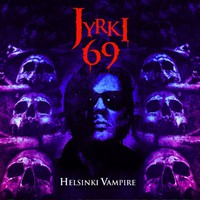 Jyrki 69: Helsinki Vampire