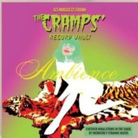 V/A: Ambience: 63 Nuggets From The Cramps' Record Vault