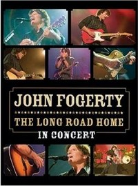 Fogerty, John: The long road home - In concert