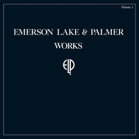 Emerson, Lake & Palmer: Works volume 1