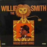 Smith, Willie: Music On My Mind