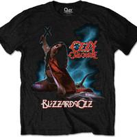 Osbourne, Ozzy : Blizzard of Ozz