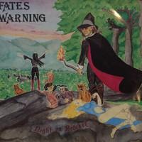 Fates Warning : Night On Bröcken