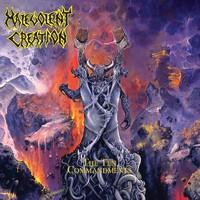 Malevolent Creation : Ten commandments