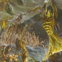Marduk: Opus nocturne