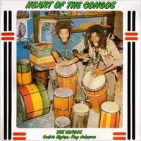 Congos: Heart of the congos