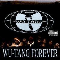 Wu-Tang Clan : Wu-Tang forever