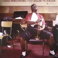 Armstrong, Louis: Louis Armstrong meets Oscar Peterson