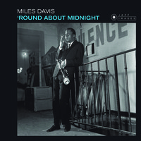 Davis, Miles: Round About Midnight
