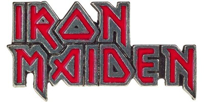 Iron Maiden: Logo