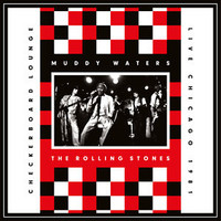 Rolling Stones: Checkerboard Lounge: Live In Chicago 1981