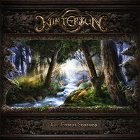 Wintersun: Forest seasons