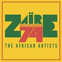 V/A: Zaire 74