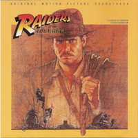 Soundtrack: Raiders of the lost ark