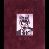 Zappa, Frank: Everything Is Healing Nicely