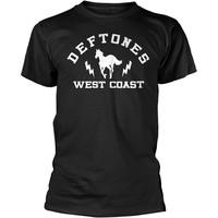 Deftones: West coast