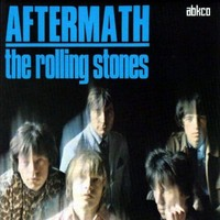 Rolling Stones: Aftermath (US)