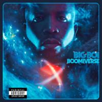 Big Boi: Boomiverse