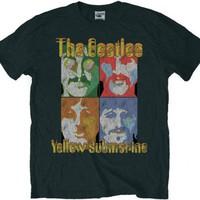 Beatles: Sea of Science
