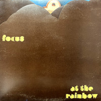 Focus: At The Rainbow