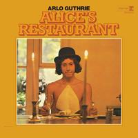 Guthrie, Arlo: Alice's restaurant