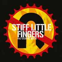 Stiff Little Fingers: No going back