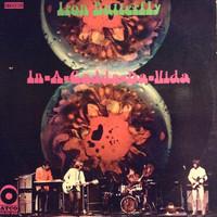 Iron Butterfly : In-A-Gadda-Da-Vida