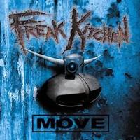 Freak Kitchen: Move