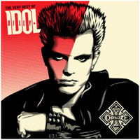 Idol, Billy: Idolize yourself - the best of Billy Idol