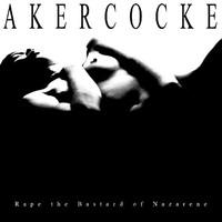 Akercocke: Rape of the bastard nazarene