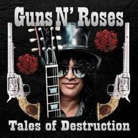 Guns N' Roses: Tales of Destruction