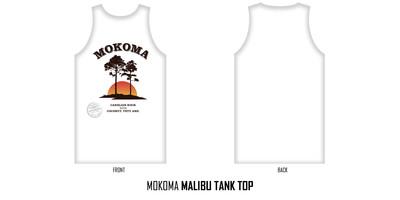 Mokoma: Malibu
