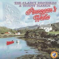 Clancy Brothers: Finnegan's Wake