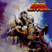 Jack Starr's Burning Starr: Stand Your Ground