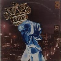 Jethro Tull: War Child - Quadraphonic