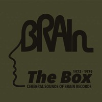 V/A: Cerebral Sounds of Brain Records 1972-1979 / Krautrock