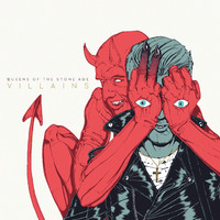 Queens Of The Stone Age : Villains