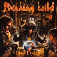 Running Wild: Black hand inn