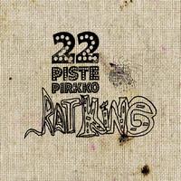 22-Pistepirkko: Rat king