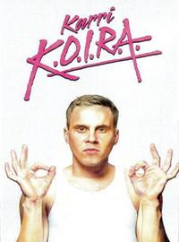 Karri Koira : K.O.I.R.A.