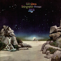 Yes : Tales From Topographic Oceans